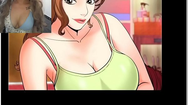 MY AUNT - CHAPTER 1 HENTAI
