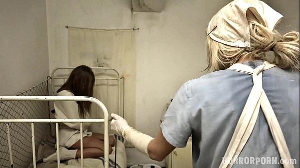 HORRORPORN - Hellspital