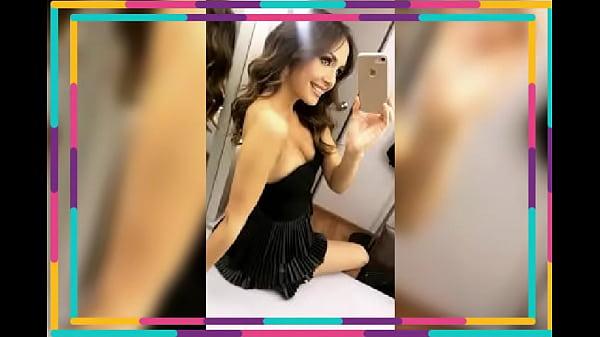 Gabriela Prieto super sexy hot model commercials on vídeo for models Thumb