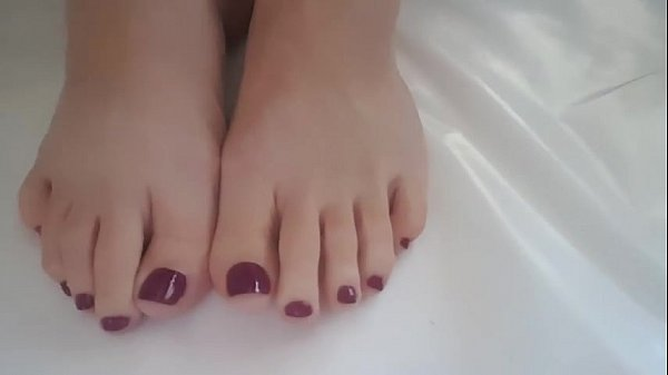 The Best Feet in The World