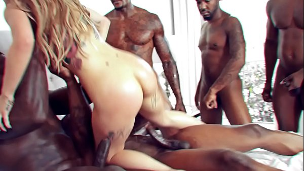 B is for Black Breeding - Porno Music Compilation