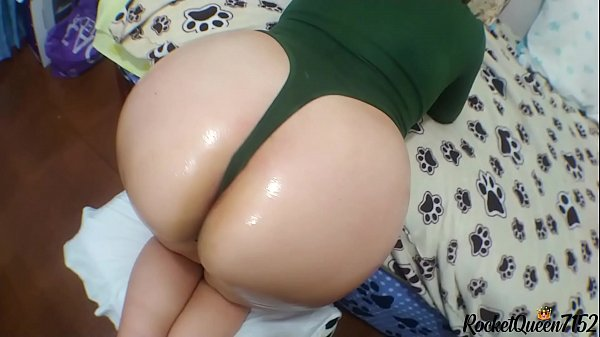 Big Ass PAWG Getting Fucked And Covered in CUM