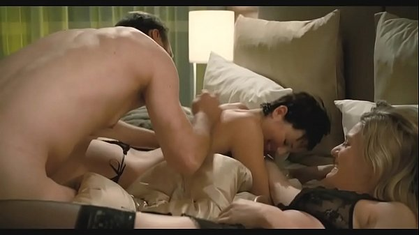 Mainstream nudity and sex, some explicit ... An...