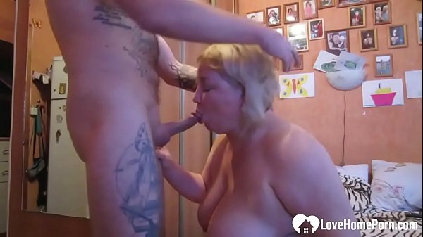 Mother In Law Wants My Cock