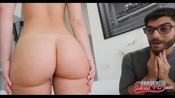 Blonde Teen Daisy Stone Big Beautiful Ass