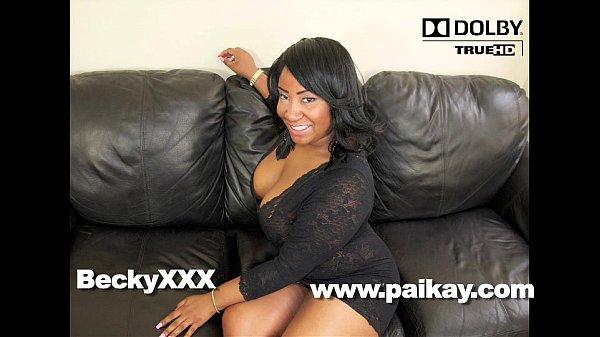 Beckyxxx Paikay Hardcore POV