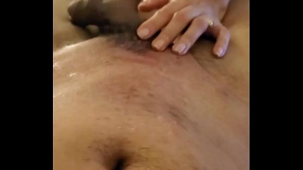 Waxing porn