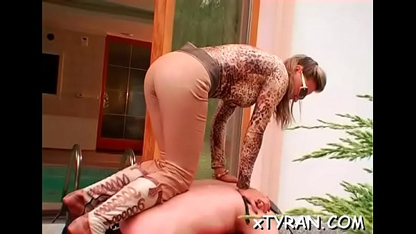 Fuck stick of hunk enters kinky chick Gina Killmer's fanny