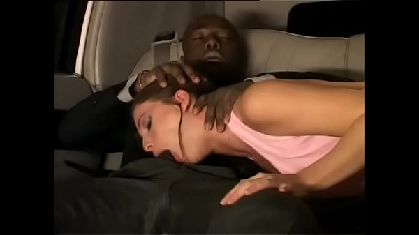 Joakim Kessef and the Interracial Sex in the limo Thumb