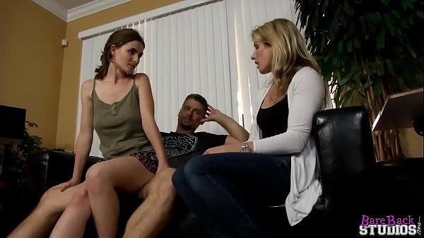 molly jane fucks her Step Dad infront of Mom