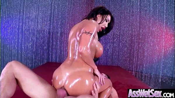 Hot Curvy Girl (August Taylor) With Big Ass Get Anal Sex mov-14