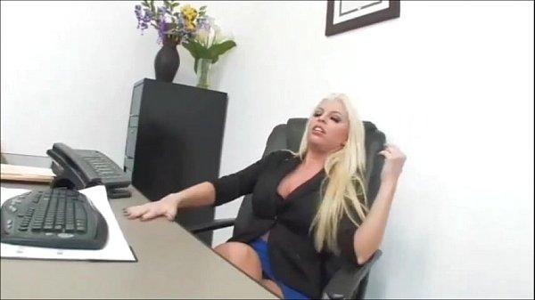 Britney Amber – Wild Job Interview