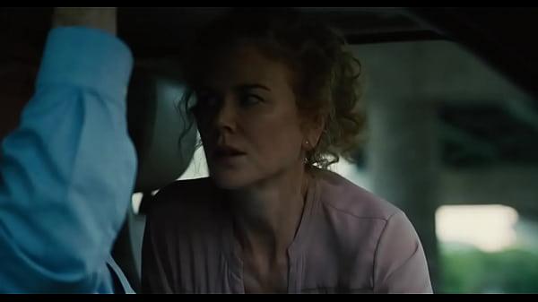 Nicole Kidman Handjob Scene | The k. Of A Sacred Deer 2017 | movie | Solacesolitude
