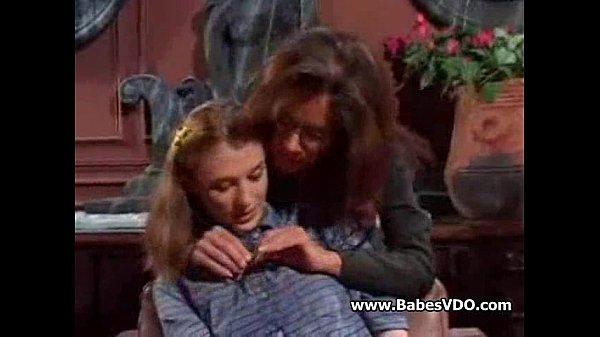 Older Younger Lesbian Love