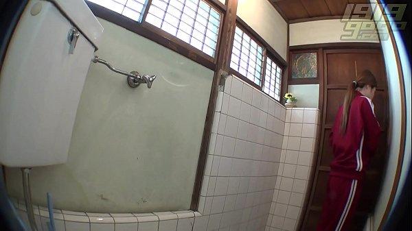 Toilet Cam HD: Gym Thumb