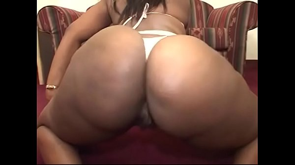 Big busty pretty ebony chick spreads her legs for friend's dick
