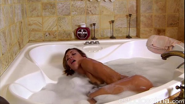 Milf in the jacuzzi