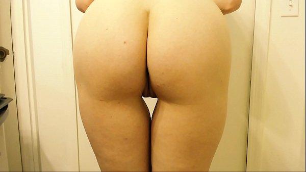 Camel Toe Big Clit And Thigh Gap Fetish