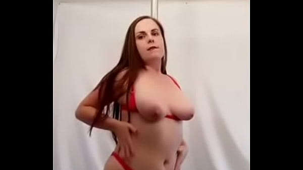 Wild Millie Pole Dance Strip and Toy play Thumb