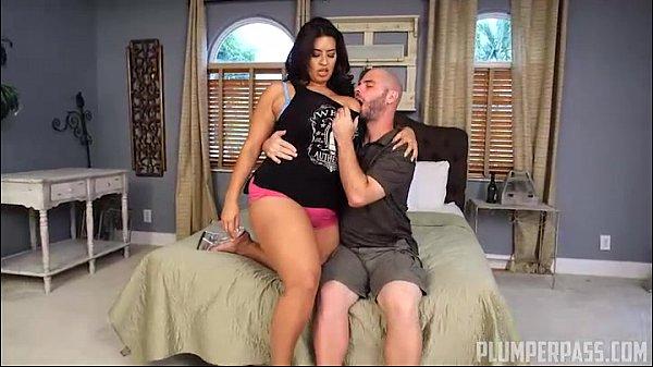 Busty Exotic BBW Sofia Rose Fucks Dream Buddy.