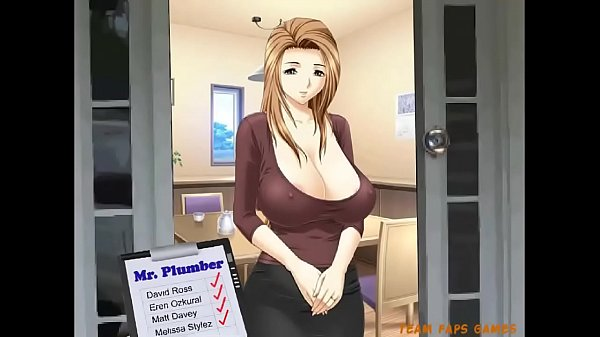 Lonely milf fucks the plumber | teamfaps.com Thumb