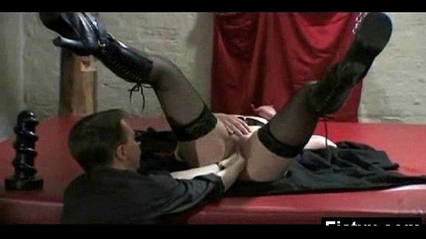 Auspicious Charming Kinky Fisting Mature Fucked