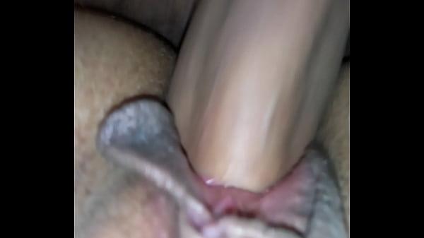 Vagina mojadita
