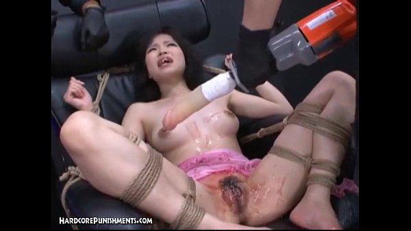 Japanese Bondage Sex - Pour Some Goo Over Me (Pt 13)