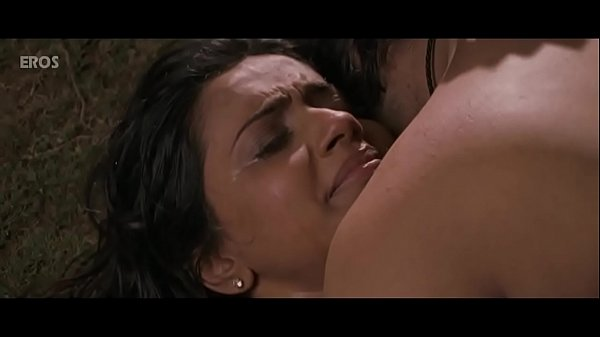 Bollywood's uncut scene