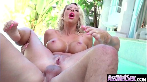 (Courtney Taylor) Huge Ass Oiled Sexy Girl Enjoy Anal Sex video-12 Thumb