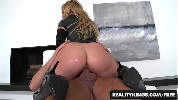 RealityKings - Monster Curves - (Brooklyn Lee, Voodoo) - Bangin Down Brooklyn