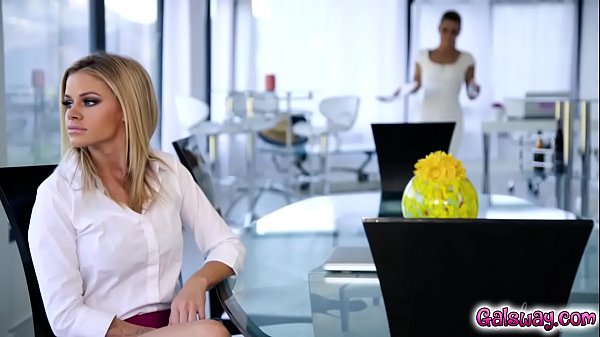 Ryan Ryans breast feeding Abby Cross her tits