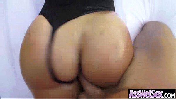 Bbw Big Ass Big Tits Anal