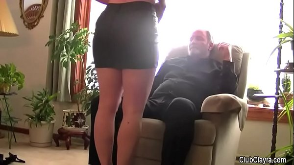 Mature housewife getting fucked blindfolded Beautiful Wife Blindfolded And Shared By Her Husband Humiliation Old Guy Hard Moans Xvideos Com