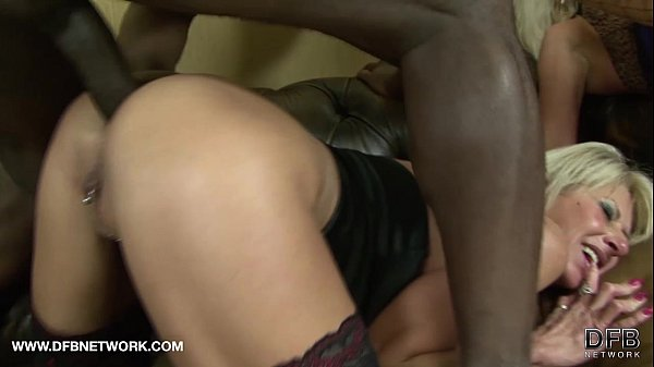 Blonde matures facials and swallow in hardcore ...