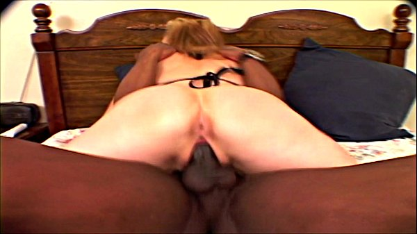 MILF Lindi Star white trash slut fucked by BBC # 1 Thumb