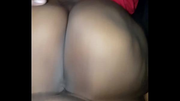 Big booty get hit with bbc
