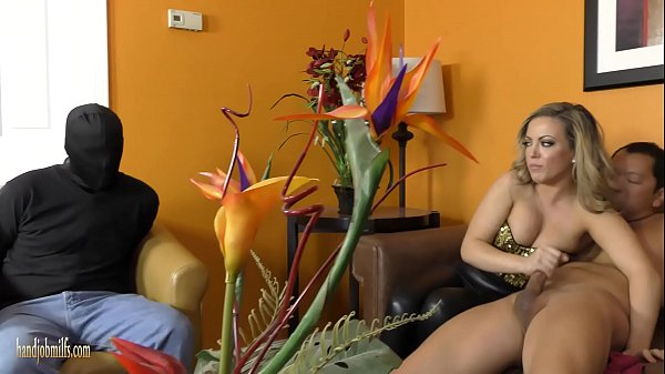 Carmen humiliates her cuckold husband - from Ha...