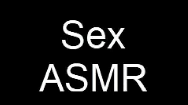 Sex ASMR