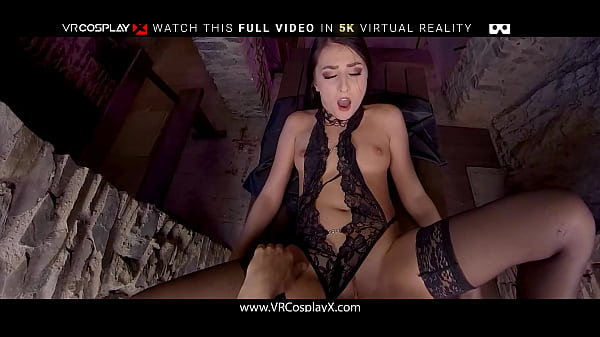 Petite Queen Of Anal SELENE GALLIO Needs King´s...