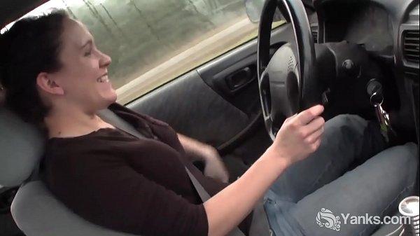 Yanks Lou Lebonne Cums in the Car Thumb
