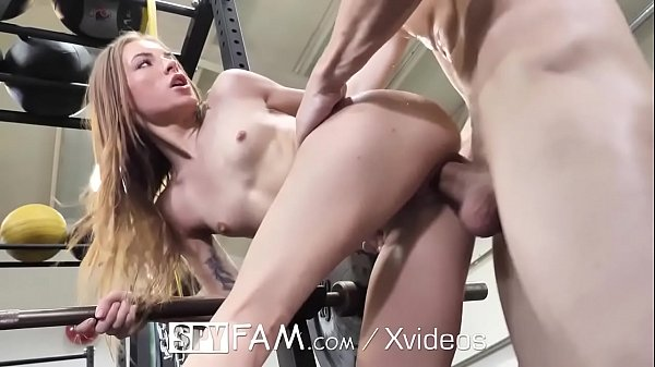 Step Brother First Time