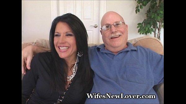 Mature Lady Fucks New Lover