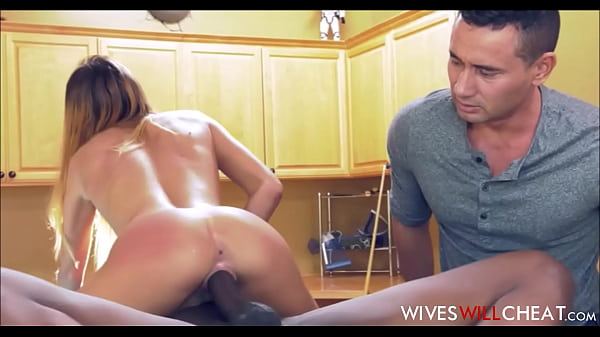 Tiny Latina Teen Wife Raquel Diamond Cheats On ...
