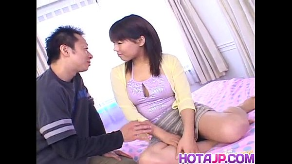 Japanese AV Model has nipples pinched and hairy...