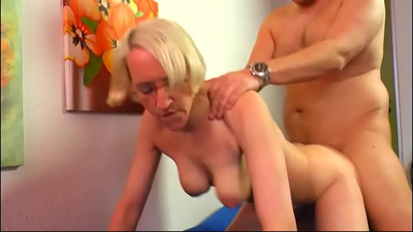 Ugly fat dude with small dick fuck his step sister