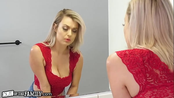 OutOfTheFamily Destroy My Tight Pussy With Your...