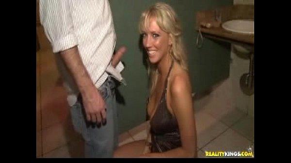 Nude wife cum shot