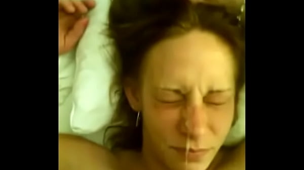 Talking a lesbian girl taking her first ever facial. (She does not like the result!) NORCAL