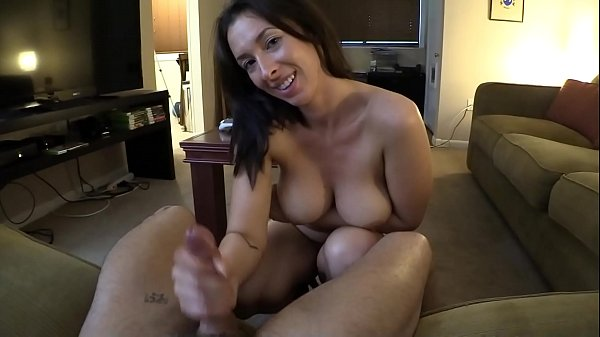 Step Mom Makes Me Pay My Rent In Cum Part 1